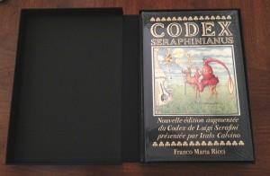 Codex Seraphinianus cropped
