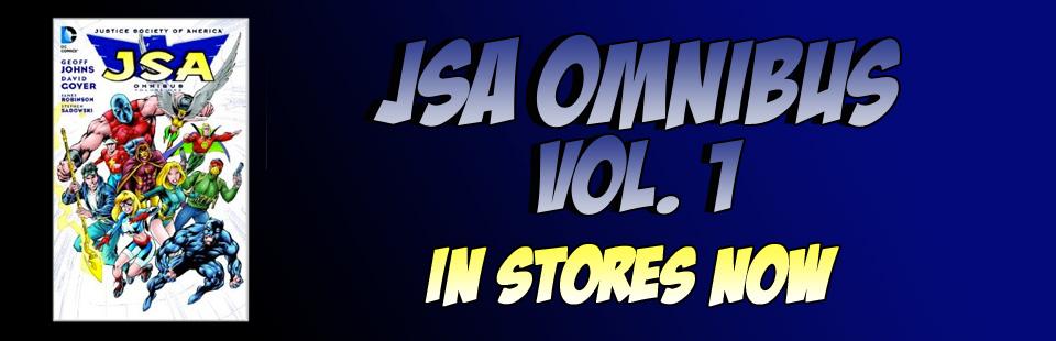 JSA Omnibus banner now